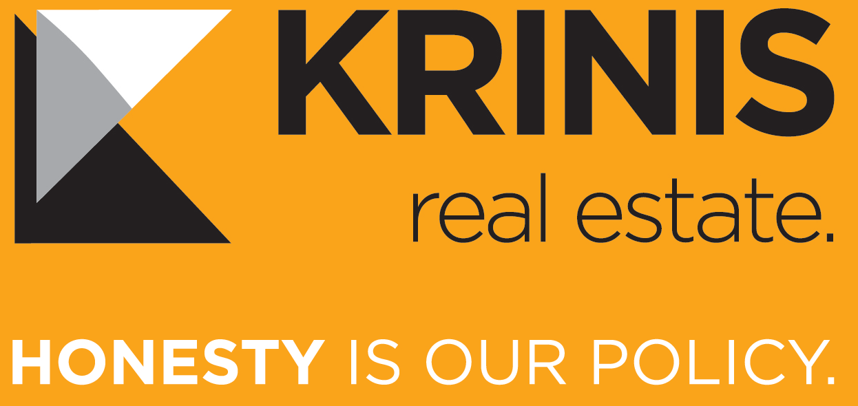 Krinis Real Estate - logo